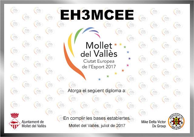 Diploma EH3MCEE Català